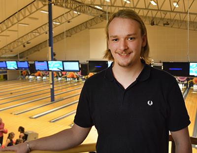 Kevin Almqvist